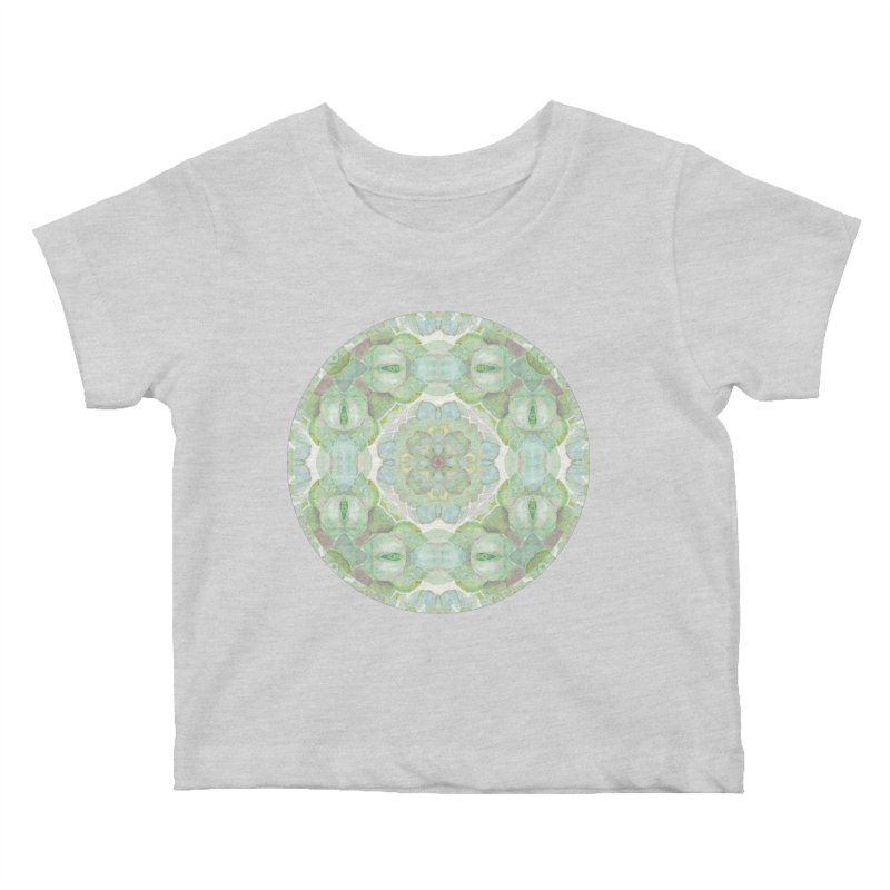 Sprita Kids Baby T-Shirt by Amy Gail | Holle Grail