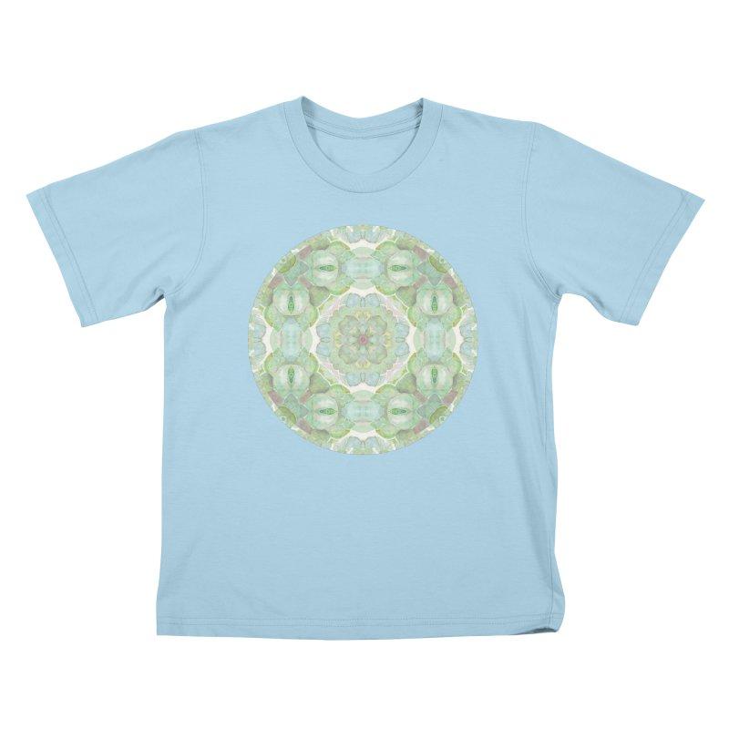 Sprita Kids T-Shirt by Amy Gail | Holle Grail