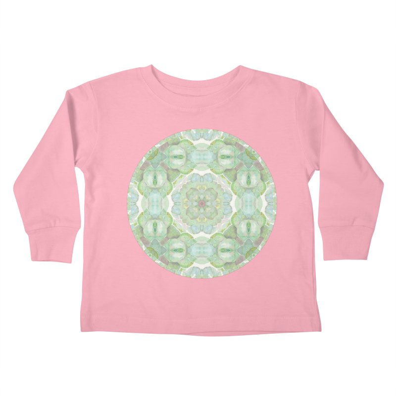 Sprita Kids Toddler Longsleeve T-Shirt by Amy Gail | Holle Grail