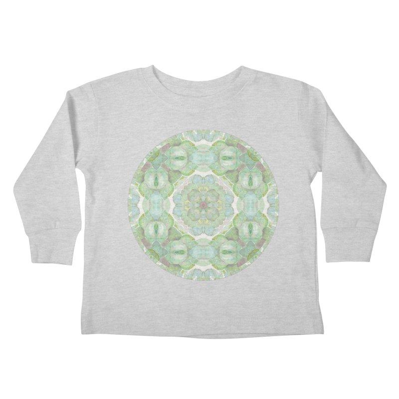 Sprita Kids Toddler Longsleeve T-Shirt by Amy Gail | Holle Grail