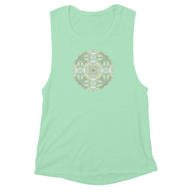 Sprita Women's Muscle Tank by Amy Gail | Holle Grail