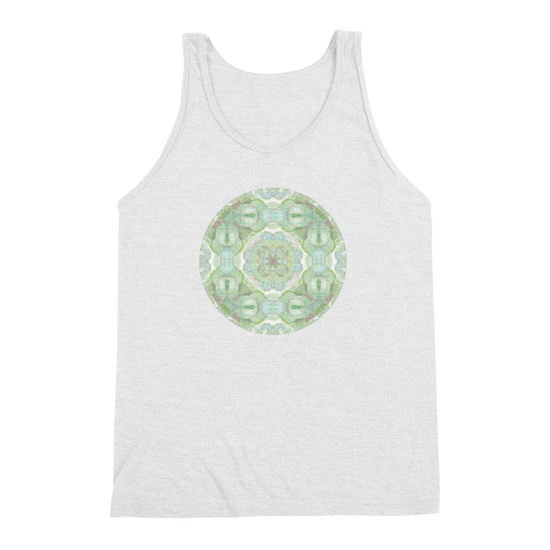 Sprita by Amy Gail Men's Triblend Tank by Designed by Amy Gail