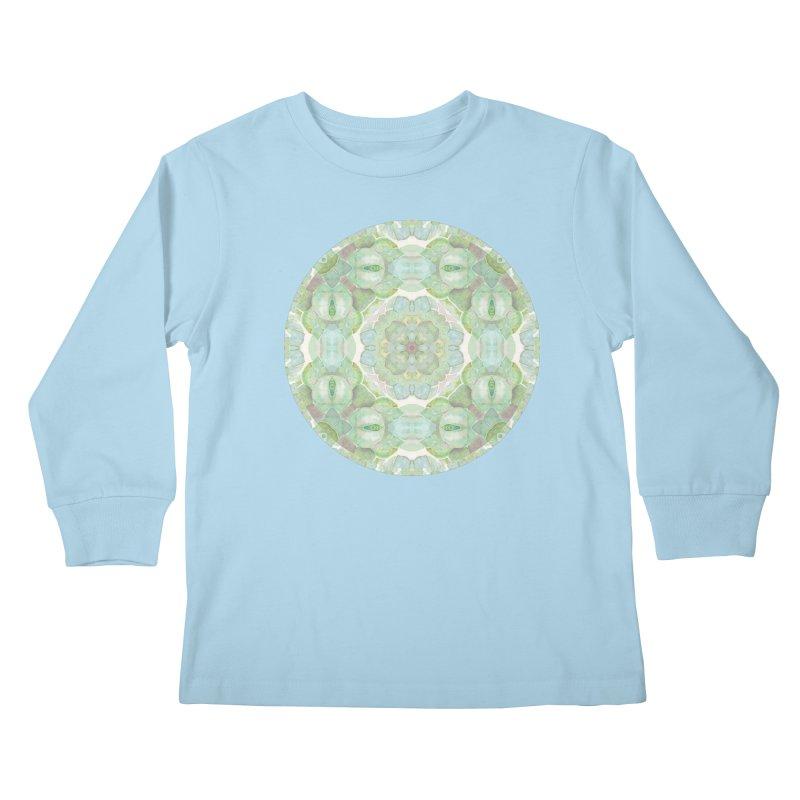 Sprita Kids Longsleeve T-Shirt by Amy Gail | Holle Grail