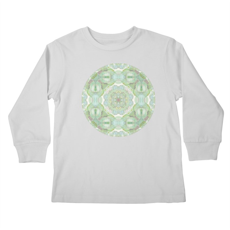 Sprita Kids Longsleeve T-Shirt by Amy Gail | Holle Grail