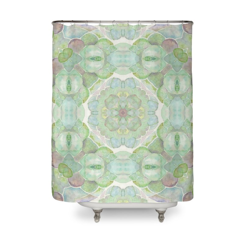 Sprita Home Shower Curtain by Amy Gail | Holle Grail