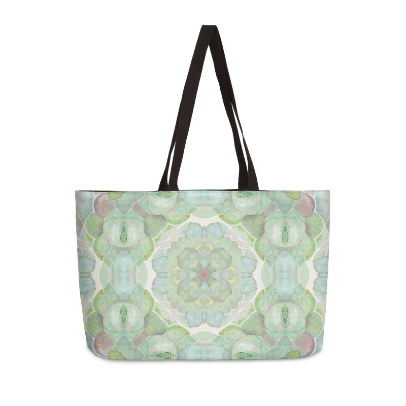 Sprita by Amy Gail Accessories Weekender Bag Bag by Designed by Amy Gail
