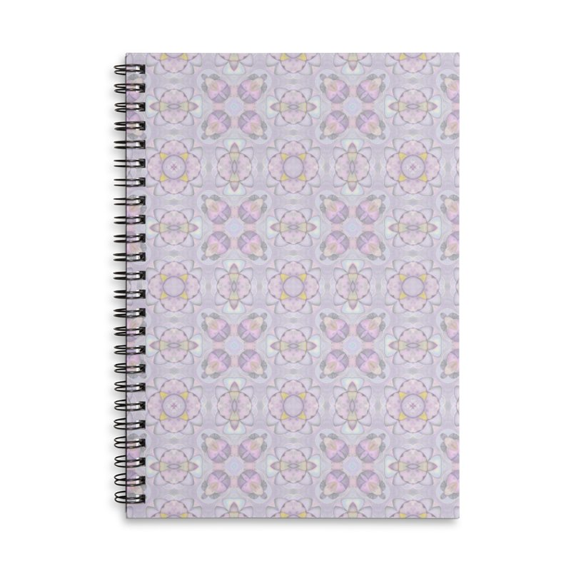 Addison by Amy Gail Accessories Lined Spiral Notebook by Designed by Amy Gail