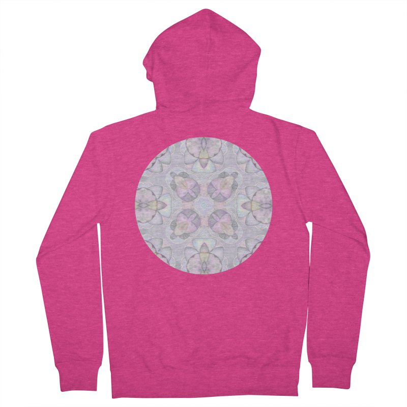 Addison by Amy Gail Women's French Terry Zip-Up Hoody by Designed by Amy Gail