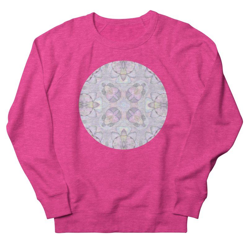 Addison by Amy Gail Women's French Terry Sweatshirt by Designed by Amy Gail