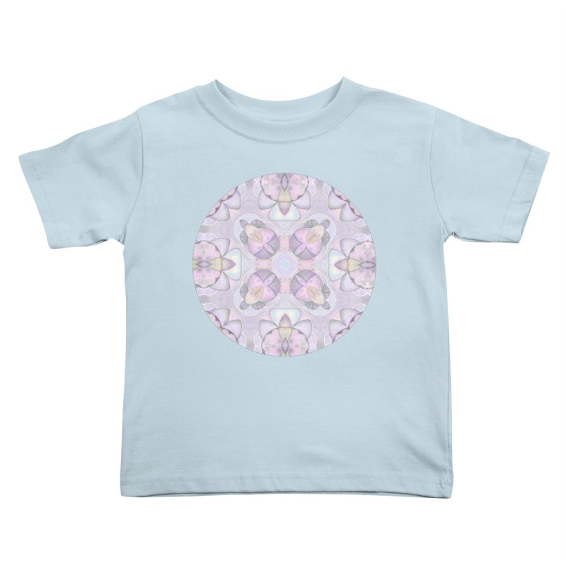 Addison by Amy Gail Kids Toddler T-Shirt by Designed by Amy Gail