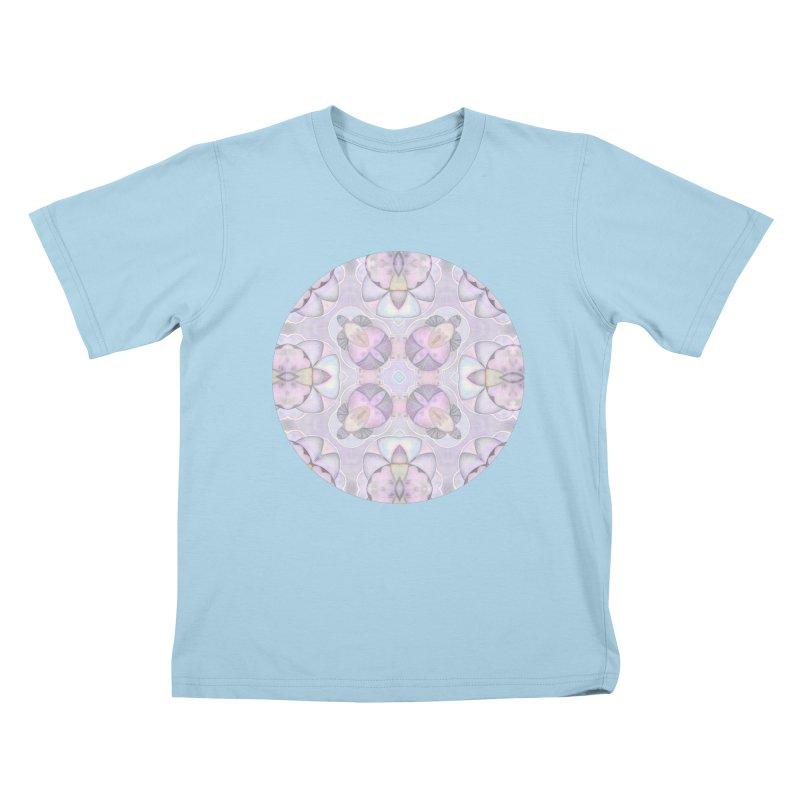 Addison by Amy Gail Kids T-Shirt by Designed by Amy Gail