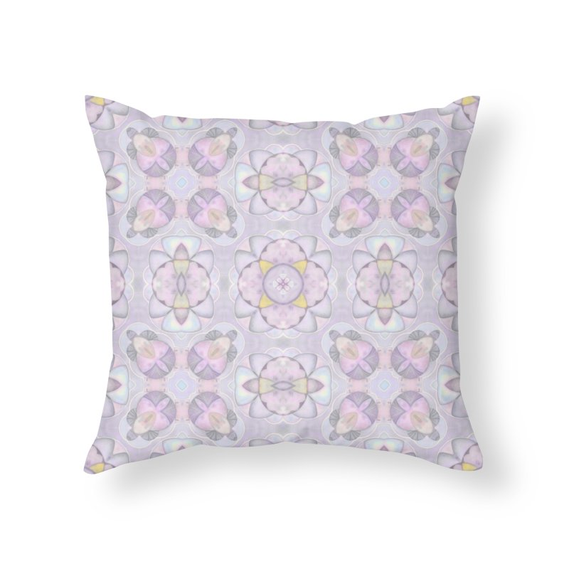 Addison by Amy Gail Home Throw Pillow by Designed by Amy Gail