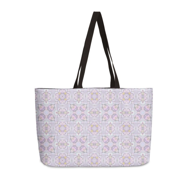 Addison by Amy Gail Accessories Weekender Bag Bag by Designed by Amy Gail