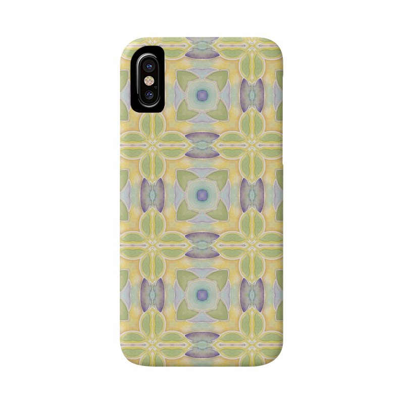 Maeby Accessories Phone Case by Amy Gail | Holle Grail