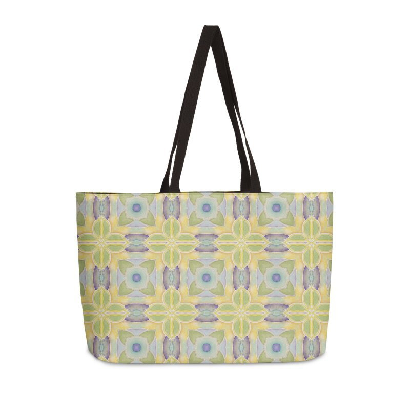 Maeby by Amy Gail Accessories Weekender Bag Bag by Designed by Amy Gail