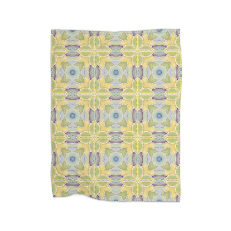 Maeby Home Blanket by Amy Gail | Holle Grail
