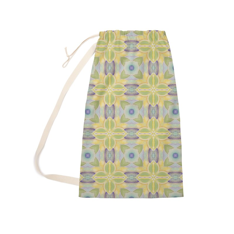 Maeby by Amy Gail Accessories Laundry Bag Bag by Designed by Amy Gail