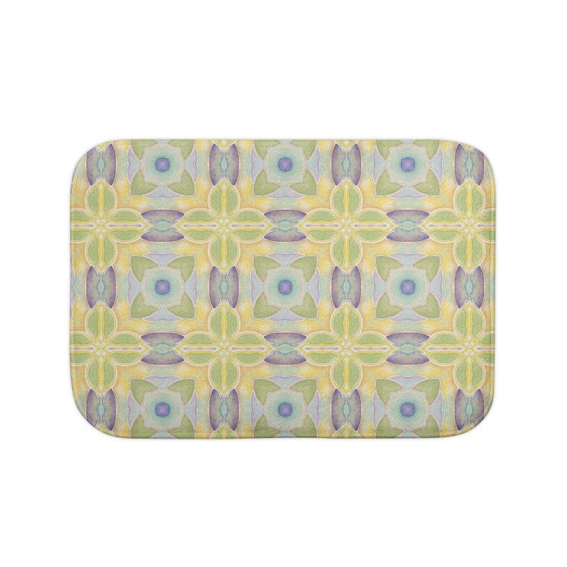 Maeby Home Bath Mat by Amy Gail | Holle Grail