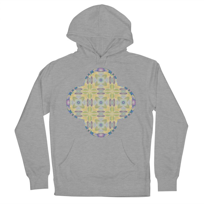 Maeby Women's French Terry Pullover Hoody by Amy Gail | Holle Grail