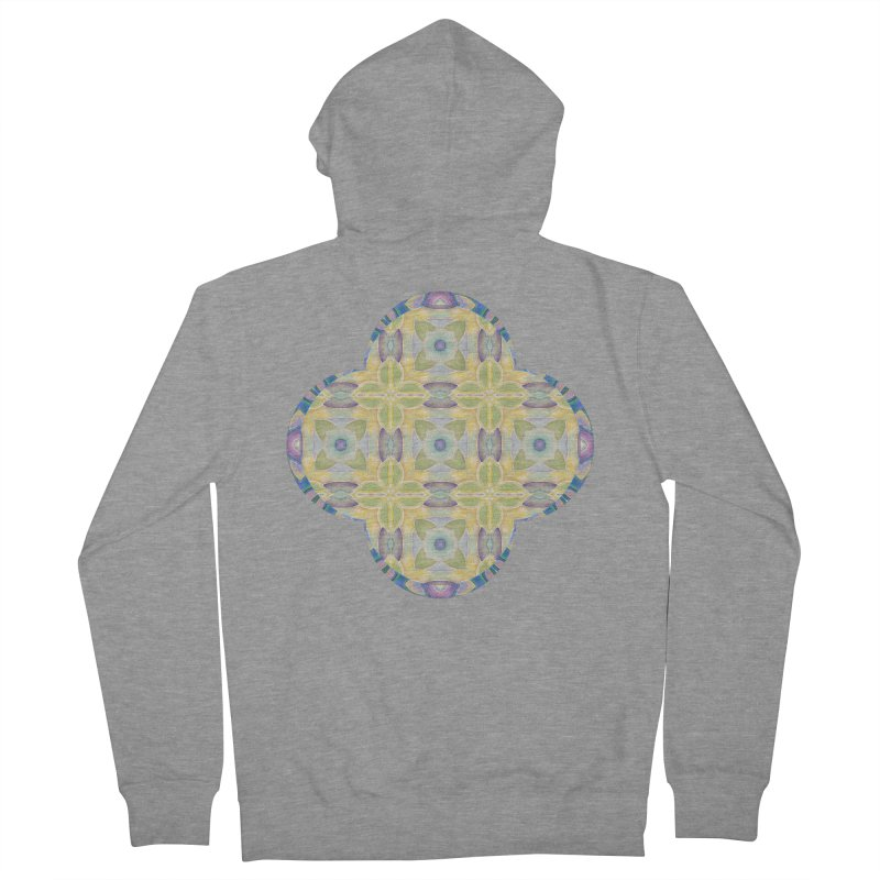 Maeby by Amy Gail Women's French Terry Zip-Up Hoody by Designed by Amy Gail