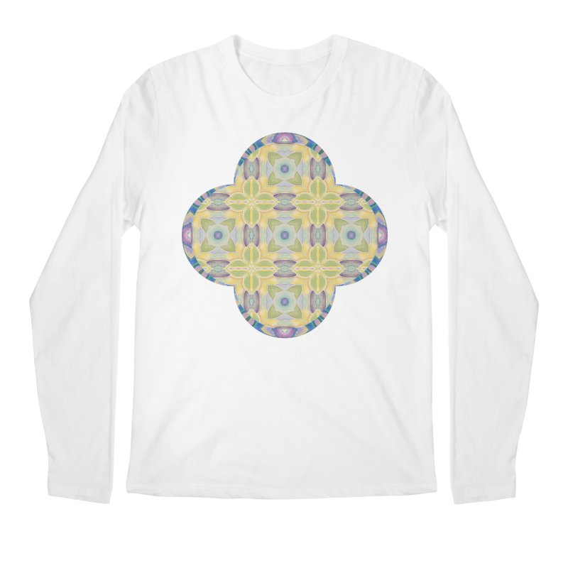 Maeby Men's Regular Longsleeve T-Shirt by Amy Gail | Holle Grail