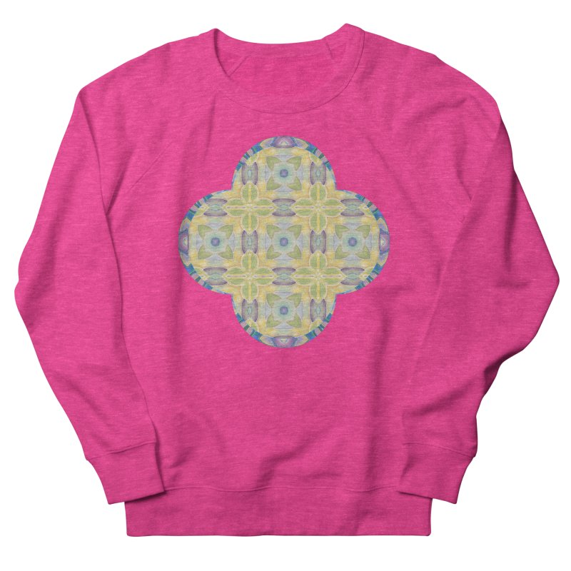 Maeby Women's French Terry Sweatshirt by Amy Gail | Holle Grail