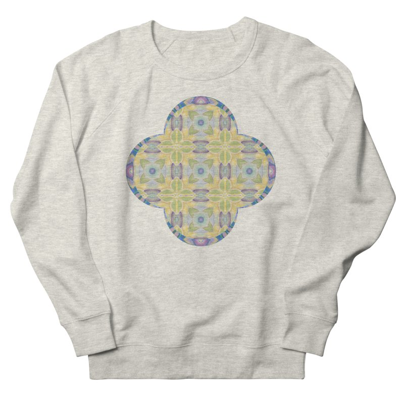 Maeby Men's French Terry Sweatshirt by Amy Gail | Holle Grail