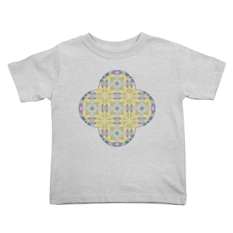Maeby Kids Toddler T-Shirt by Amy Gail | Holle Grail