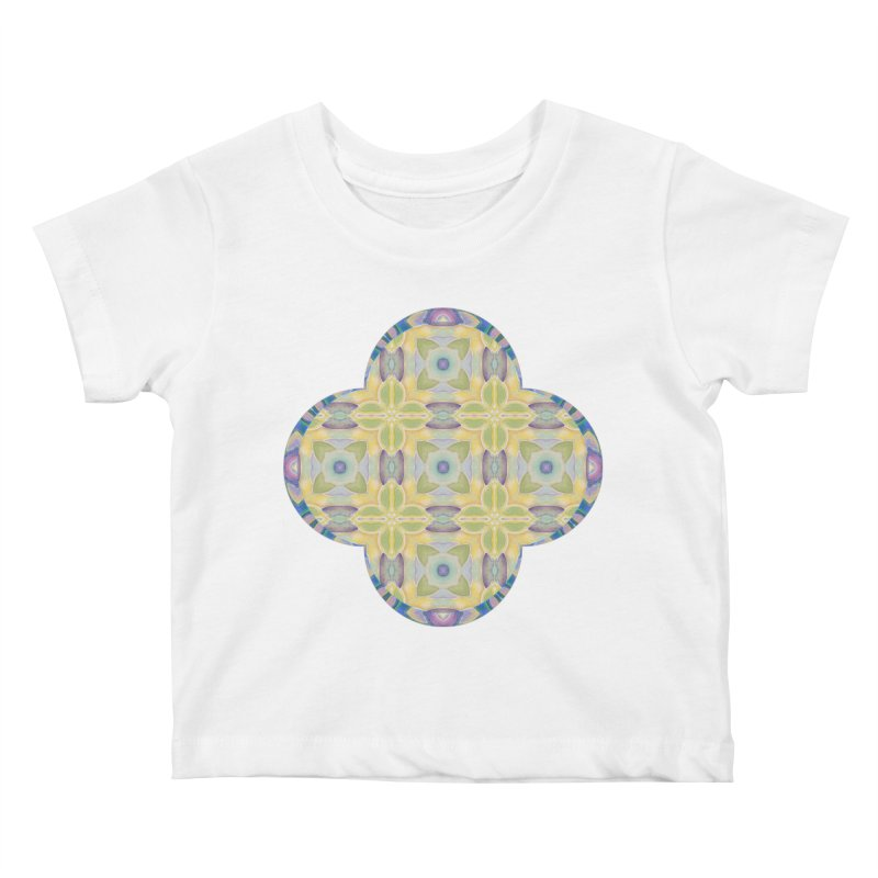 Maeby Kids Baby T-Shirt by Amy Gail | Holle Grail