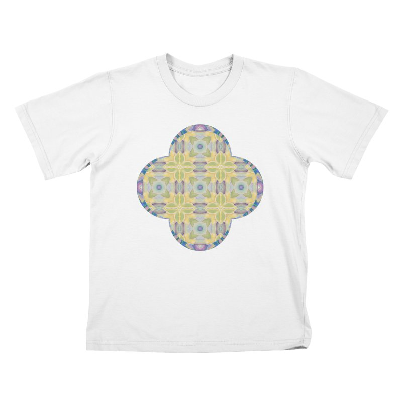 Maeby Kids T-Shirt by Amy Gail | Holle Grail