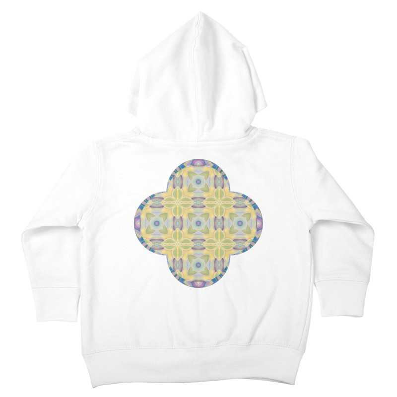Maeby Kids Toddler Zip-Up Hoody by Amy Gail   Holle Grail