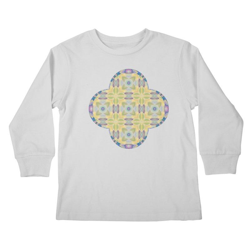 Maeby Kids Longsleeve T-Shirt by Amy Gail | Holle Grail