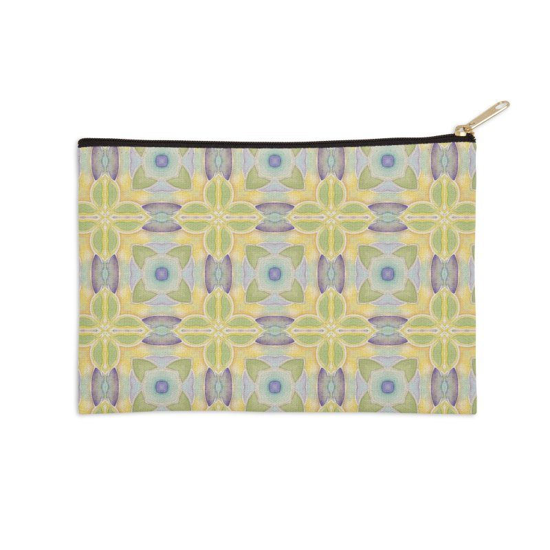 Maeby Accessories Zip Pouch by Amy Gail | Holle Grail