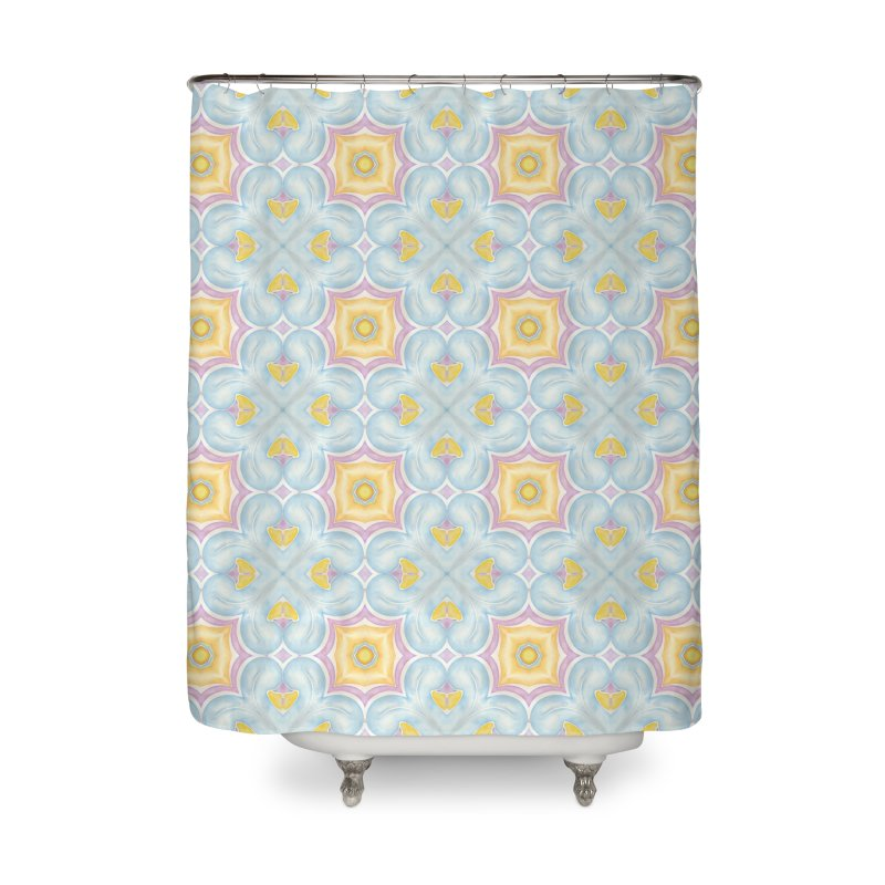 Anneliese Home Shower Curtain by Amy Gail | Holle Grail