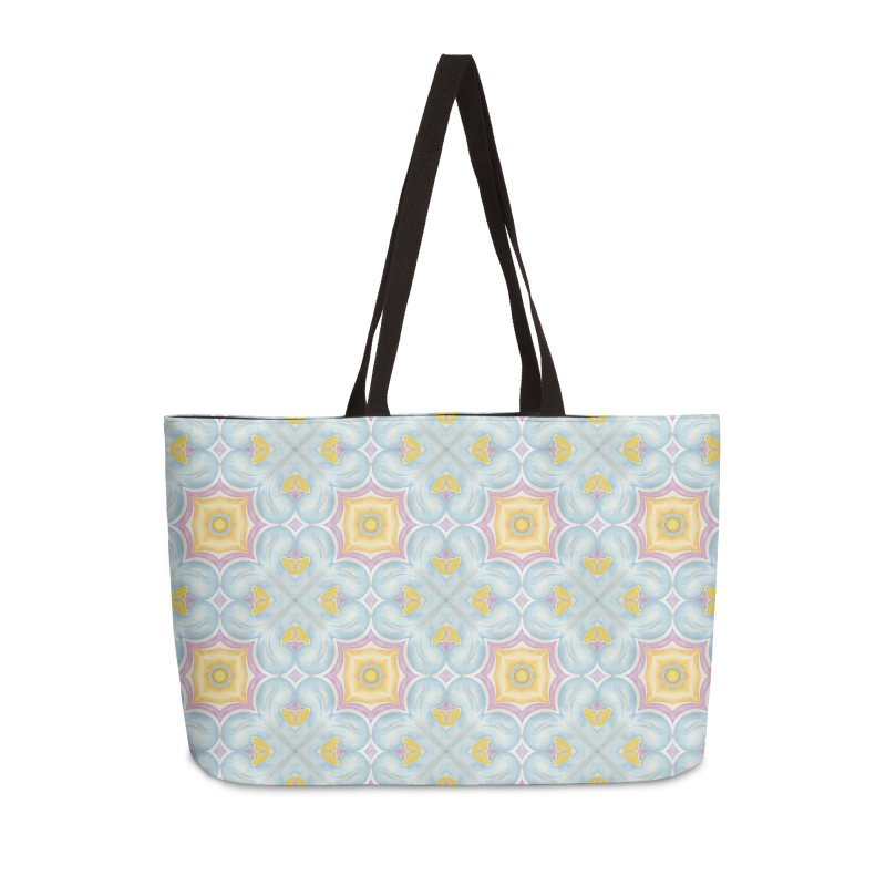 Anneliese by Amy Gail Accessories Weekender Bag Bag by Designed by Amy Gail