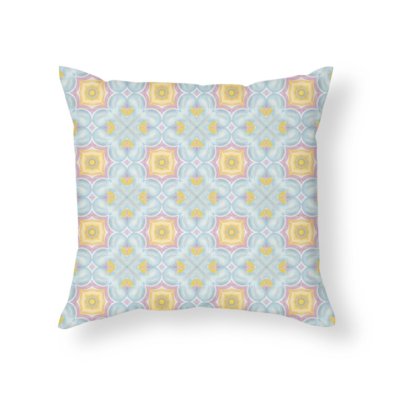 Anneliese Home Throw Pillow by Amy Gail | Holle Grail