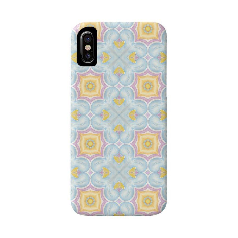 Anneliese Accessories Phone Case by Amy Gail | Holle Grail