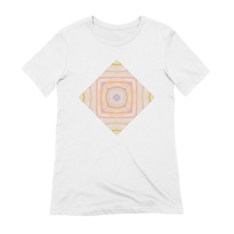 Nina by Amy Gail Women's Extra Soft T-Shirt by Designed by Amy Gail