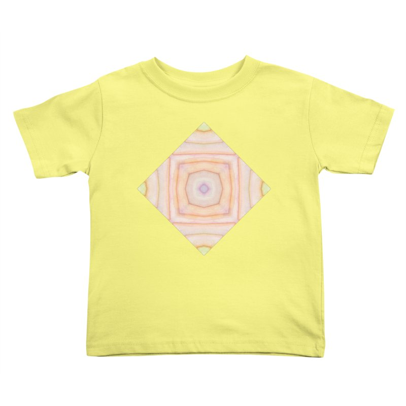 Nina by Amy Gail Kids Toddler T-Shirt by Designed by Amy Gail