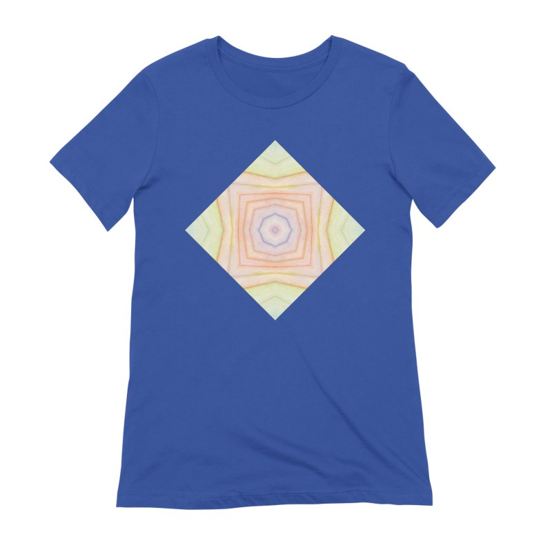 Hanna by Amy Gail Women's T-Shirt by Designed by Amy Gail