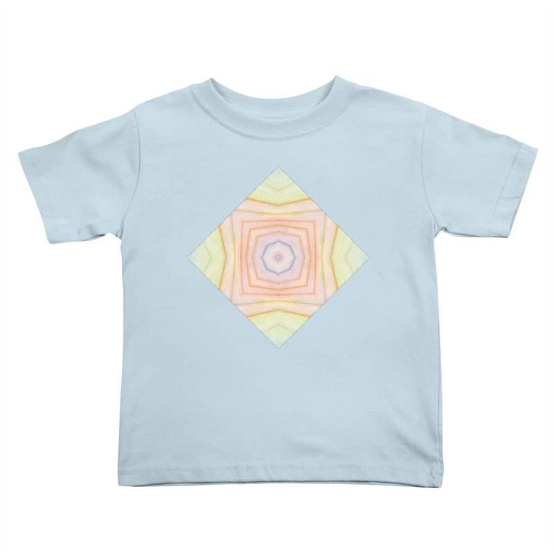 Hanna by Amy Gail Kids Toddler T-Shirt by Designed by Amy Gail