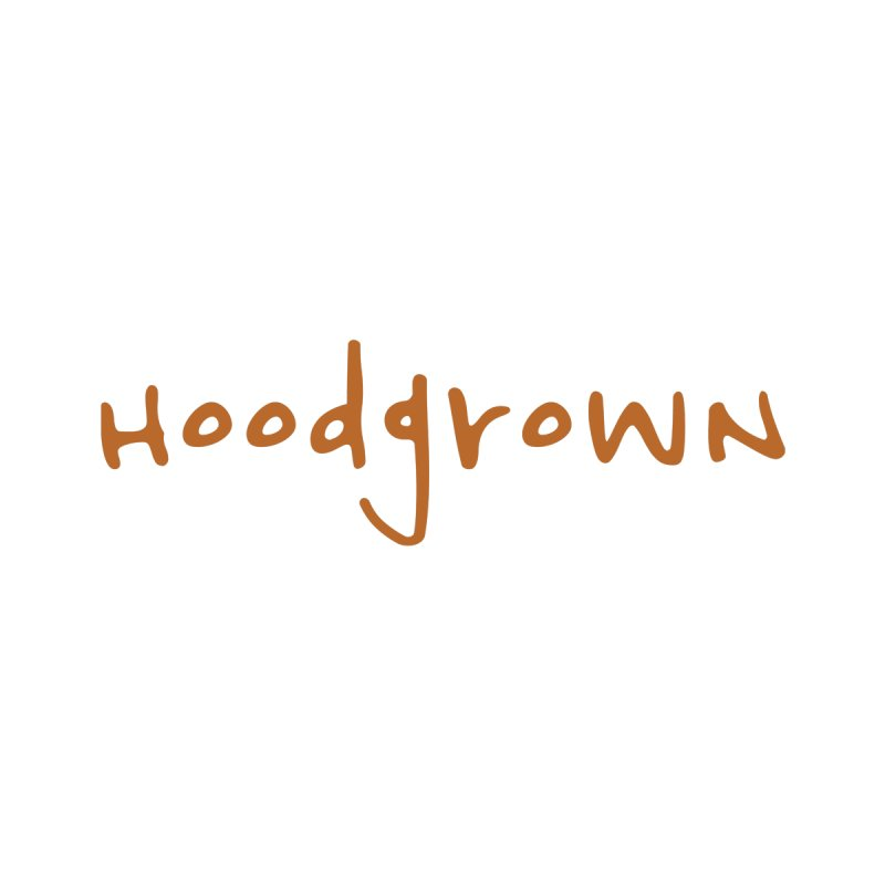 Hoodgrown T by Hoodgrownaesthetic's Artist Shop