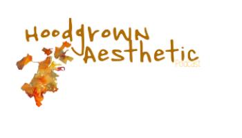 Hoodgrownaesthetic's Artist Shop Logo