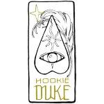 Logo for HookieDuke Threadless Shop