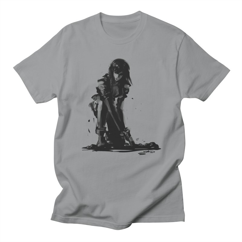 Major K Women's Unisex T-Shirt by Hoonage's Artist Shop