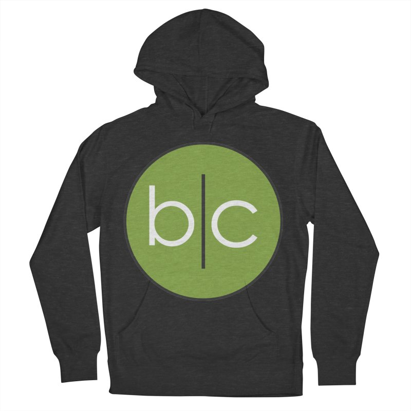 Barrel Chat - B|C Women's Pullover Hoody by Hopped Up Network's Artist Shop