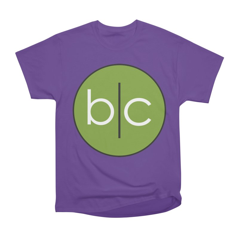 Barrel Chat - B|C Women's Heavyweight Unisex T-Shirt by Hopped Up Network's Artist Shop