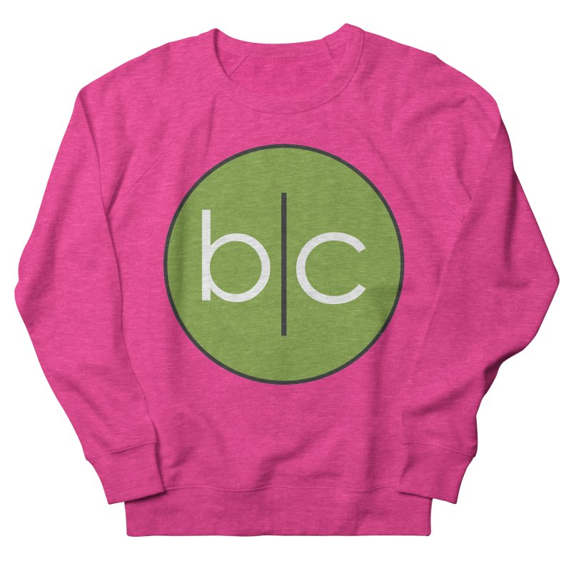 Barrel Chat - B|C Men's French Terry Sweatshirt by Hopped Up Network's Artist Shop