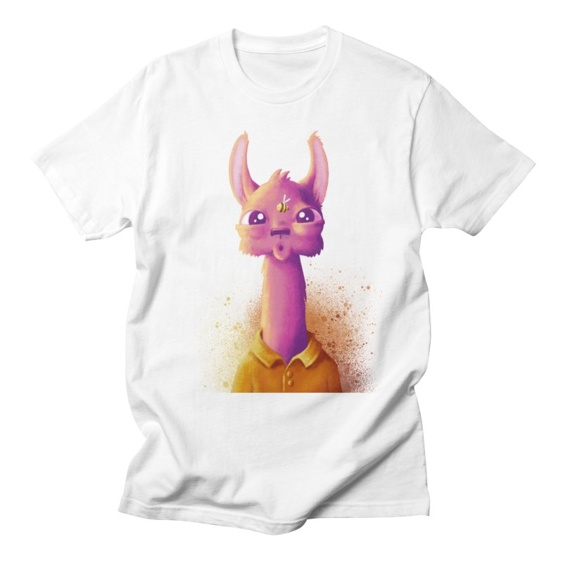 Leonard and Benny Men's T-Shirt by HorribleHorris's Artist Shop