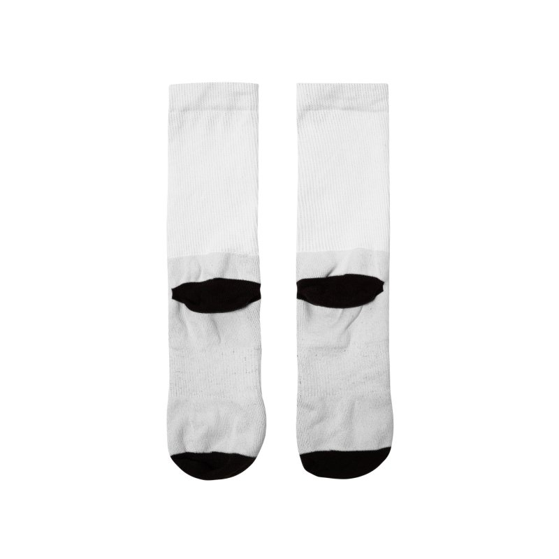 Hostel In The Forest Dome Logo, on a clear background Men's Socks by Hostel in the Forest